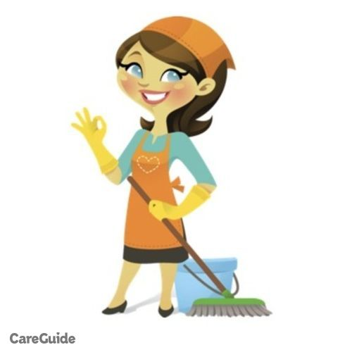 Housekeeper Provider Ana D's Profile Picture