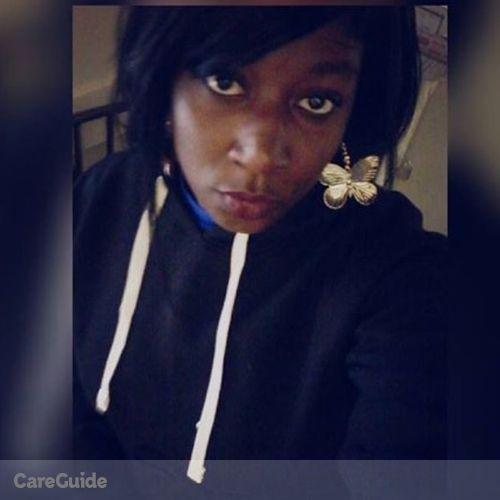 Housekeeper Provider Justine Jones's Profile Picture