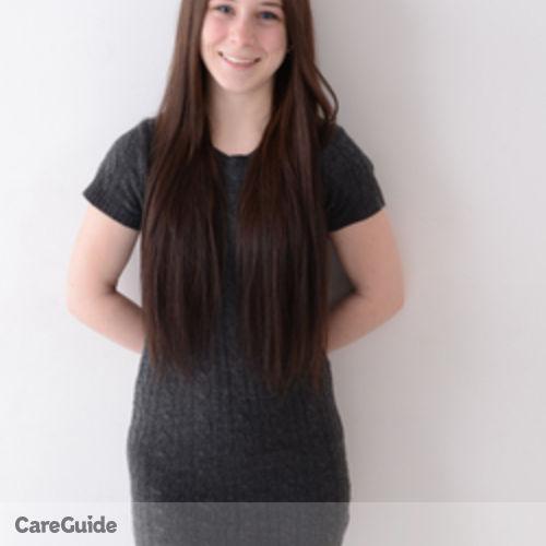 Canadian Nanny Provider Sam Wiseman's Profile Picture