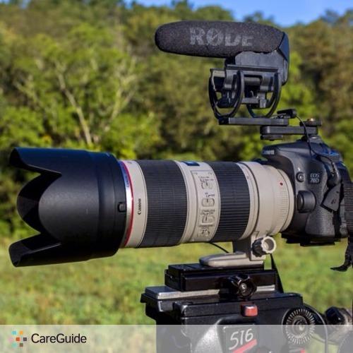 Videographer Provider Roddy W's Profile Picture