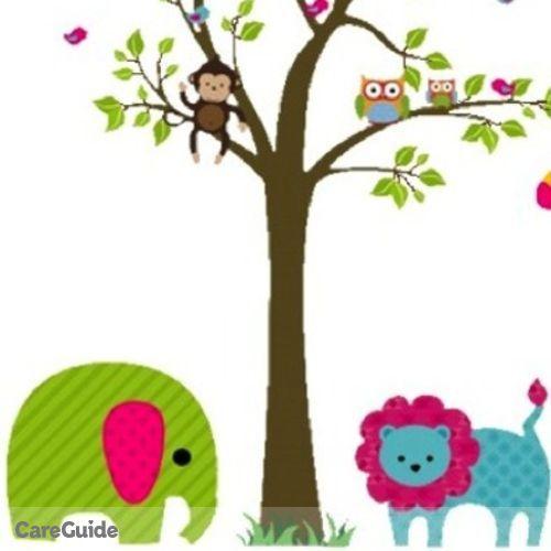 Child Care Provider Joanna Lupo's Profile Picture