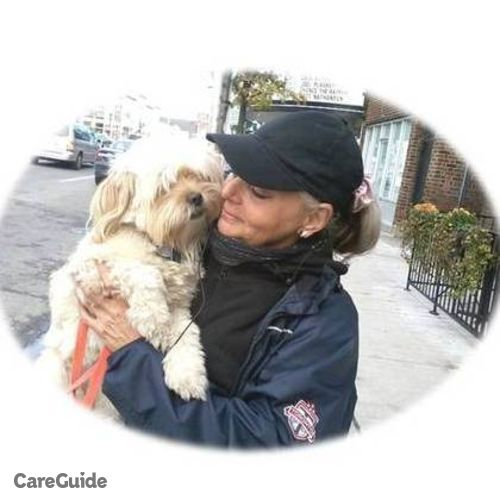 Pet Care Provider Deborah Shany's Profile Picture