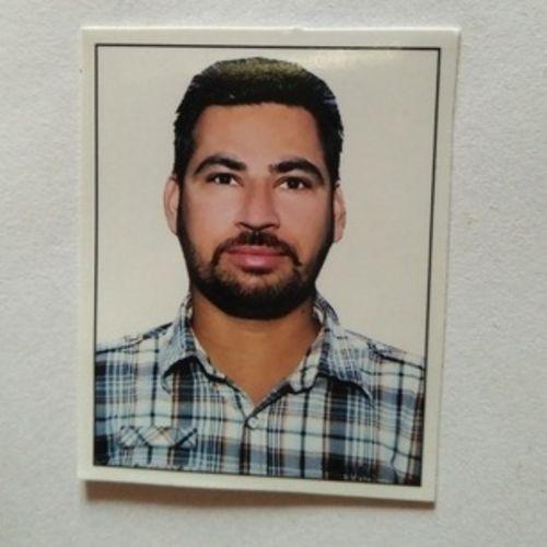 Housekeeper Provider Rajinder Kumar's Profile Picture