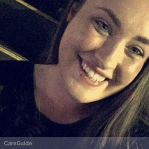 Child Care Provider Lauren Wood's Profile Picture