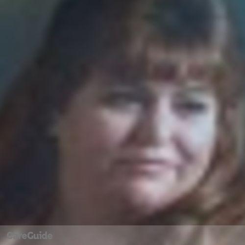 Child Care Provider Wendy Perez's Profile Picture