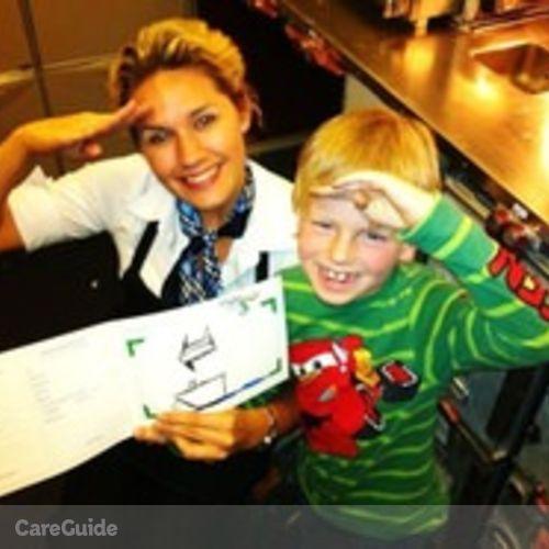 Canadian Nanny Provider Ivana P's Profile Picture