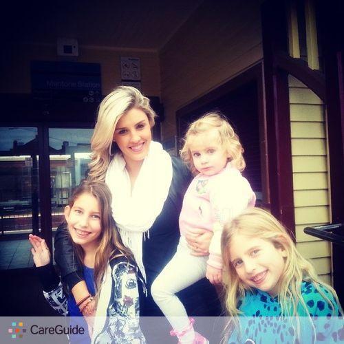 Child Care Provider Jade Stack's Profile Picture