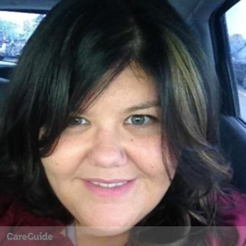 Canadian Nanny Provider Crystal Furlanich's Profile Picture