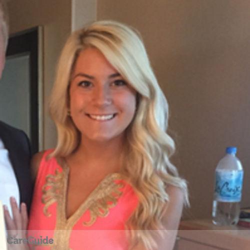 Child Care Provider Desiree Horecky's Profile Picture