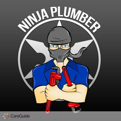 Plumber Provider Mor Cazakov's Profile Picture