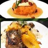 Experienced in preparing Asian, Caribbean, Italian and Canadian cuisine