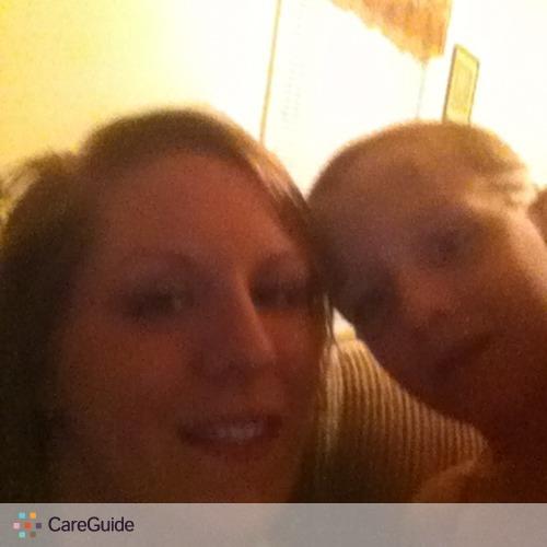 Child Care Provider Jordin Smee's Profile Picture
