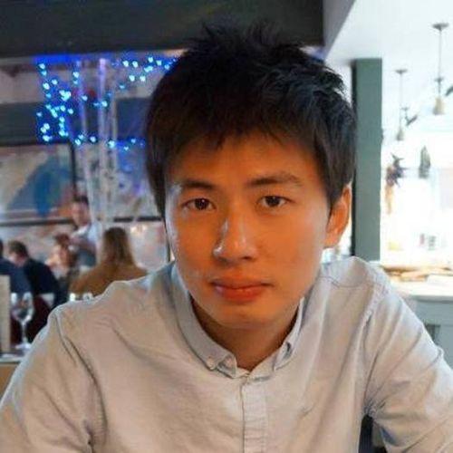 Web Developer Provider Yu Wei H's Profile Picture