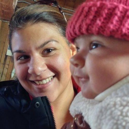 Canadian Nanny Provider Janita Castillo's Profile Picture