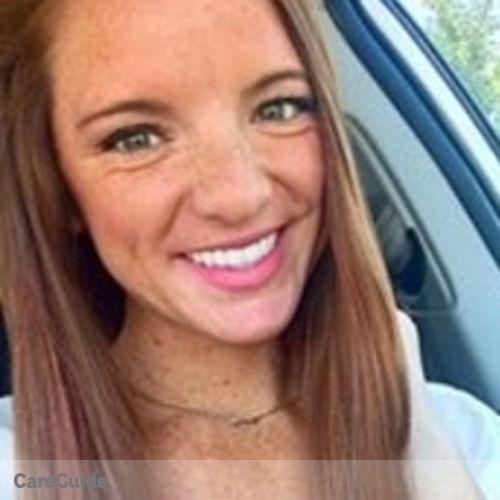 Housekeeper Provider Ashlyn J's Profile Picture