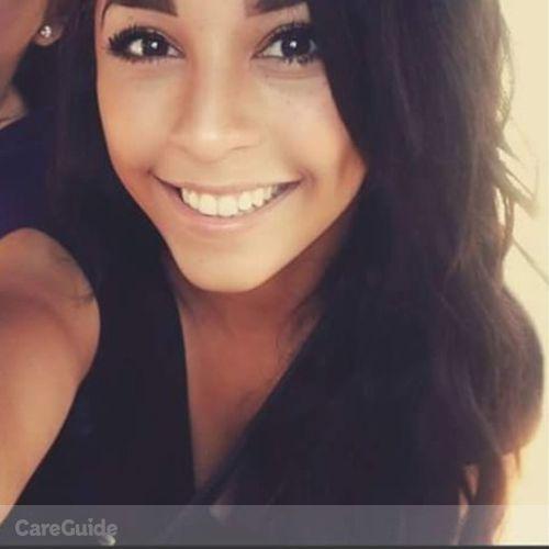 Child Care Provider Mya Wallen's Profile Picture