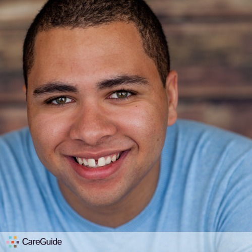 Child Care Provider Zackery Stephens's Profile Picture