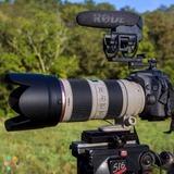 Videographer in Salem