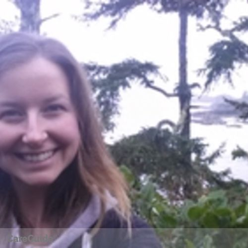 Canadian Nanny Provider Liza Hutton's Profile Picture