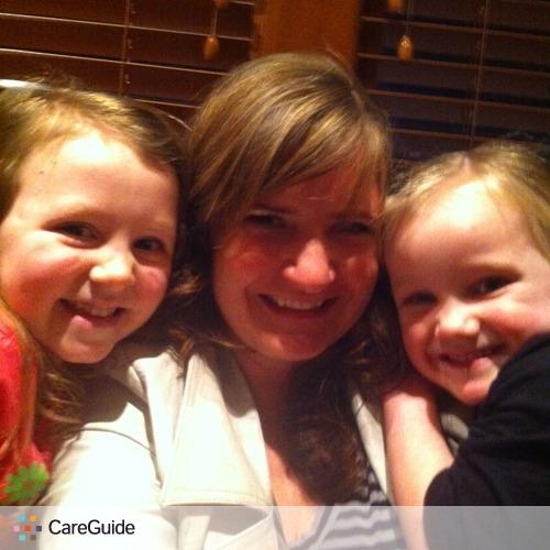 Child Care Provider Courtney Lindgren's Profile Picture