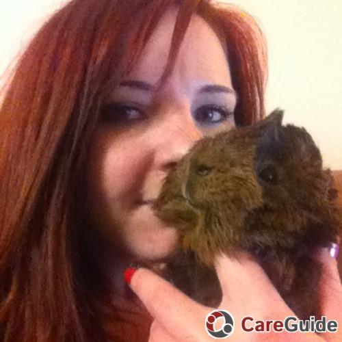 Child Care Provider Mirela Catic's Profile Picture