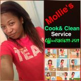 Skillful House Cleaner Available Immediately Reliable Transportation