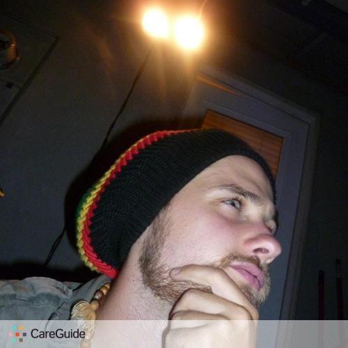 Tutor Provider Azul E's Profile Picture