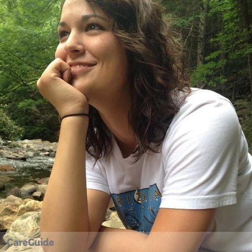 House Sitter Provider Rebecca Moody's Profile Picture