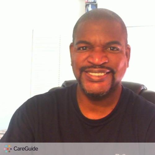 Chef Provider John James's Profile Picture