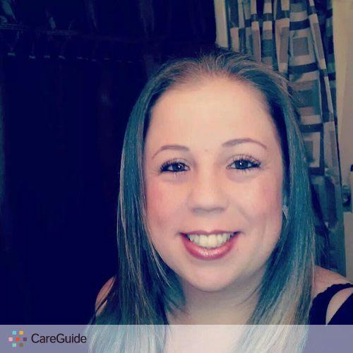 Truck Driver Job Melissa Tee's Profile Picture