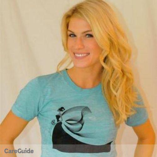 House Sitter Provider Andrea L's Profile Picture