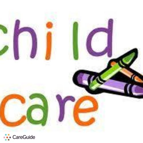 Child Care Provider Violeta O's Profile Picture