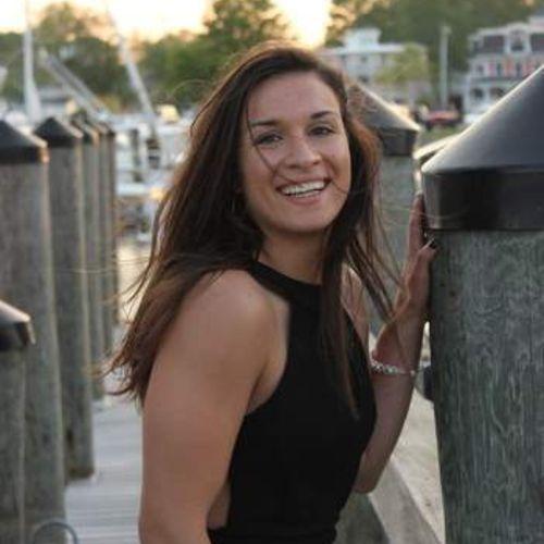 Child Care Provider Zoe D's Profile Picture