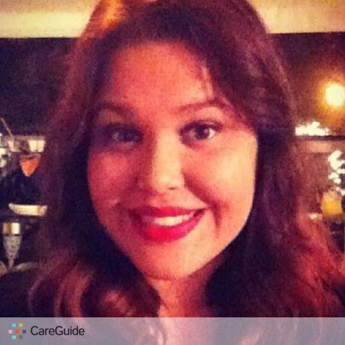 House Sitter Provider Shayla Contla's Profile Picture