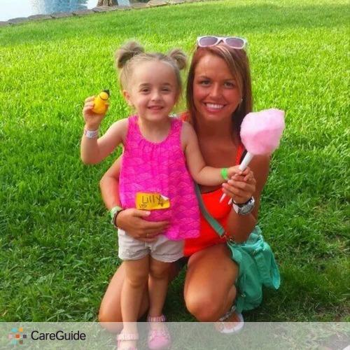 Child Care Provider Bel Hoks's Profile Picture
