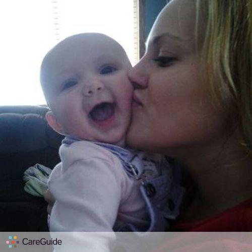 Child Care Provider Dawn Beaubien's Profile Picture
