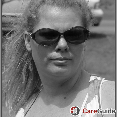 Home Care Worker in Fort Worth