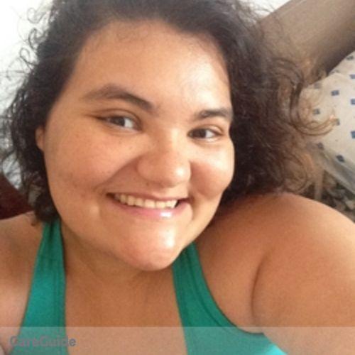 Canadian Nanny Provider Livia D's Profile Picture