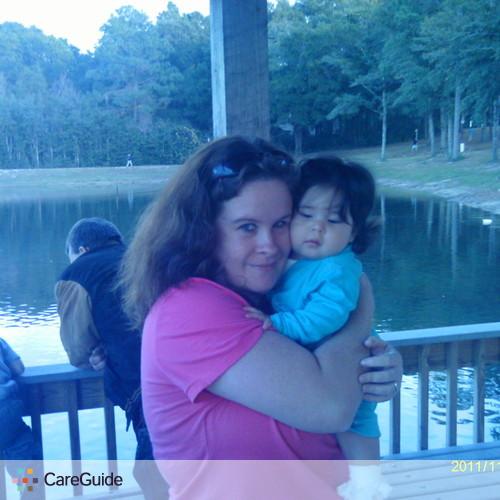 Child Care Provider Donna H's Profile Picture