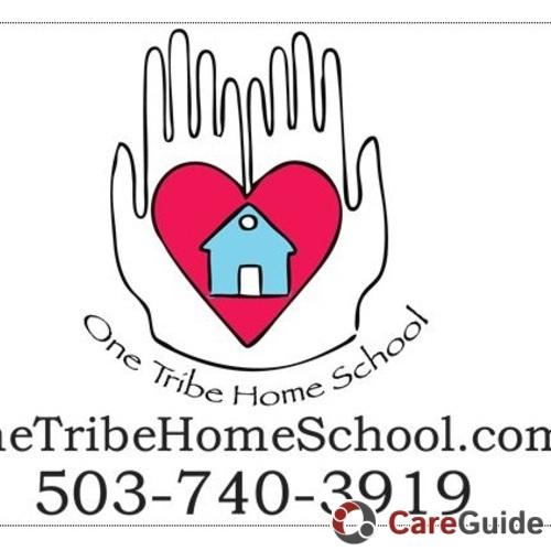 Child Care Provider Jesse Krill's Profile Picture