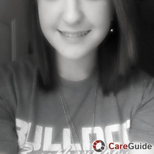 Child Care Provider Jennifer Carroll's Profile Picture