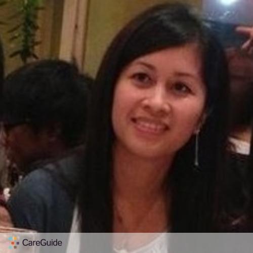 Child Care Provider Juana 's Profile Picture