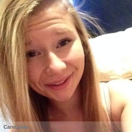 Canadian Nanny Provider Emma Kavelman's Profile Picture