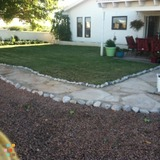Landscaper in Las Cruces