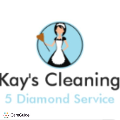 Housekeeper Provider Kendra W's Profile Picture
