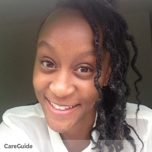 House Sitter Provider Shaluma Kilonzo's Profile Picture