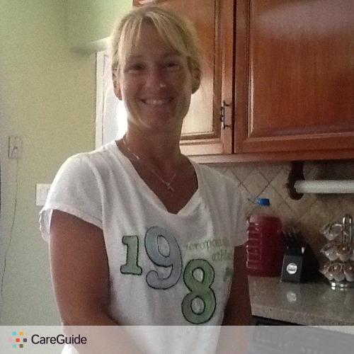 Child Care Provider Tammy Sacco's Profile Picture