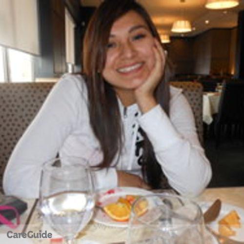Canadian Nanny Provider Rubi Oviedo Meneses's Profile Picture