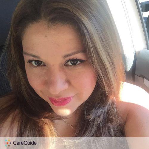 Child Care Provider Grace B's Profile Picture