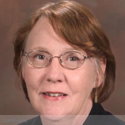 Pet Care Provider Anne Ranne's Profile Picture